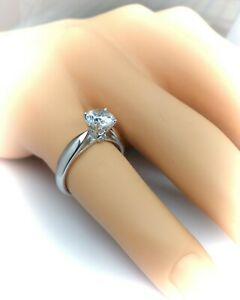 Sophia-Sterling-silver-solitaire-engagement-ring-Hallmarked-925-size-S-1