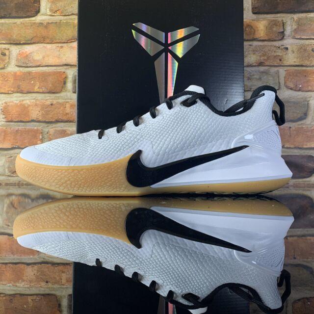 black mamba shoes white