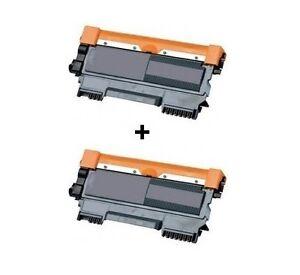 Pack-x2-Toner-compatible-TN2220-HL-2270dw-HL2270-dw-HL-2270-dw-non-oem