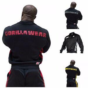 Gorilla-Wear-Track-Jacket-Sale-Musculation-Fitness