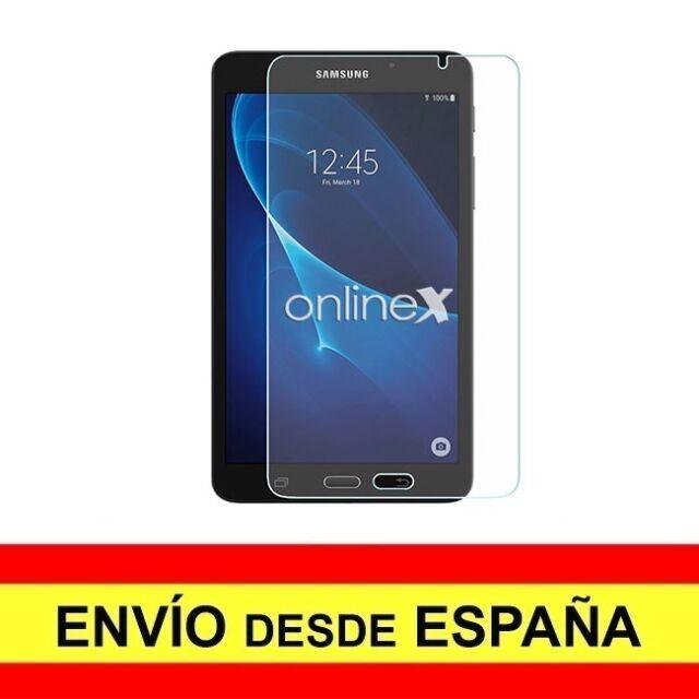 "Cristal Templado para SAMSUNG GALAXY TAB A 7"" Protector Pantalla Tablet a2759"