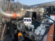 2005 Generac 200kw Diesel Generator