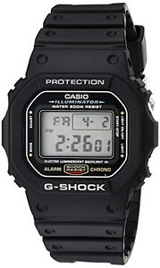 Casio-G-Shock-DW-5600E-1V-New-Original-Digital-Mens-Watch-200M-WR-DW-5600E