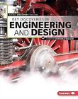 Key Discoveries in Engineering and Design by Christine Zuchora-Walske (Hardback, 2015)