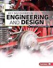 Key Discoveries in Engineering and Design by Christine Zuchora-Walske (Hardback, 2015)