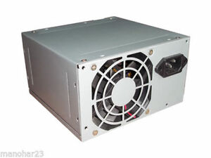 ENTER 500W (SATA) Desktop Power Supply SMPS with Company Warranty | eBay