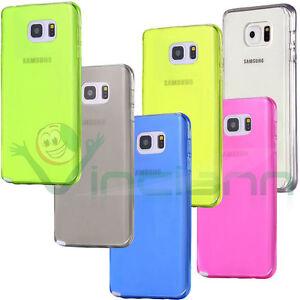 Custodia-PERFECT-FIT-per-Samsung-Galaxy-Note-5-N920i-cover-flessibile-case-TPU