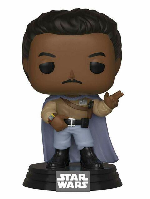 Vinyl Figures Star Wars: Solo Lando Calrissian 26982 Pop Funko POP