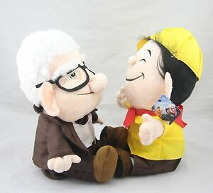 Up Movie Toys 65
