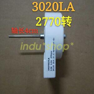 New-For-Samsung-Refrigerator-fan-motor-DREP3020LA-3-5W-0-29A-2770rpm-DC12V