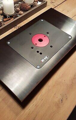 Kreg Einlegeplatte PRS4034 Einlegeplatte f/ü r Fr/ä stisch