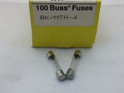 Eaton Bussmann 3//10A Time Delay Glass Fuse with 250VAC Voltage Rating; MDL Series MDL-3//10-R 1 Each