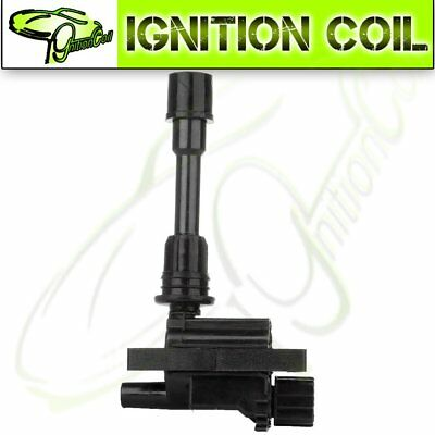 Set of 2 Brand New Ignition Coils for 2001-2003 Mazda Protege L4 2.0L UF407