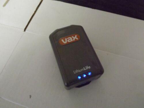 Vax Air Battery Lithium Life BH03120UK Rechargable 20V (728)
