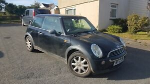 Mini-One-2002-1-6-Spares-Repairs-Short-MOT
