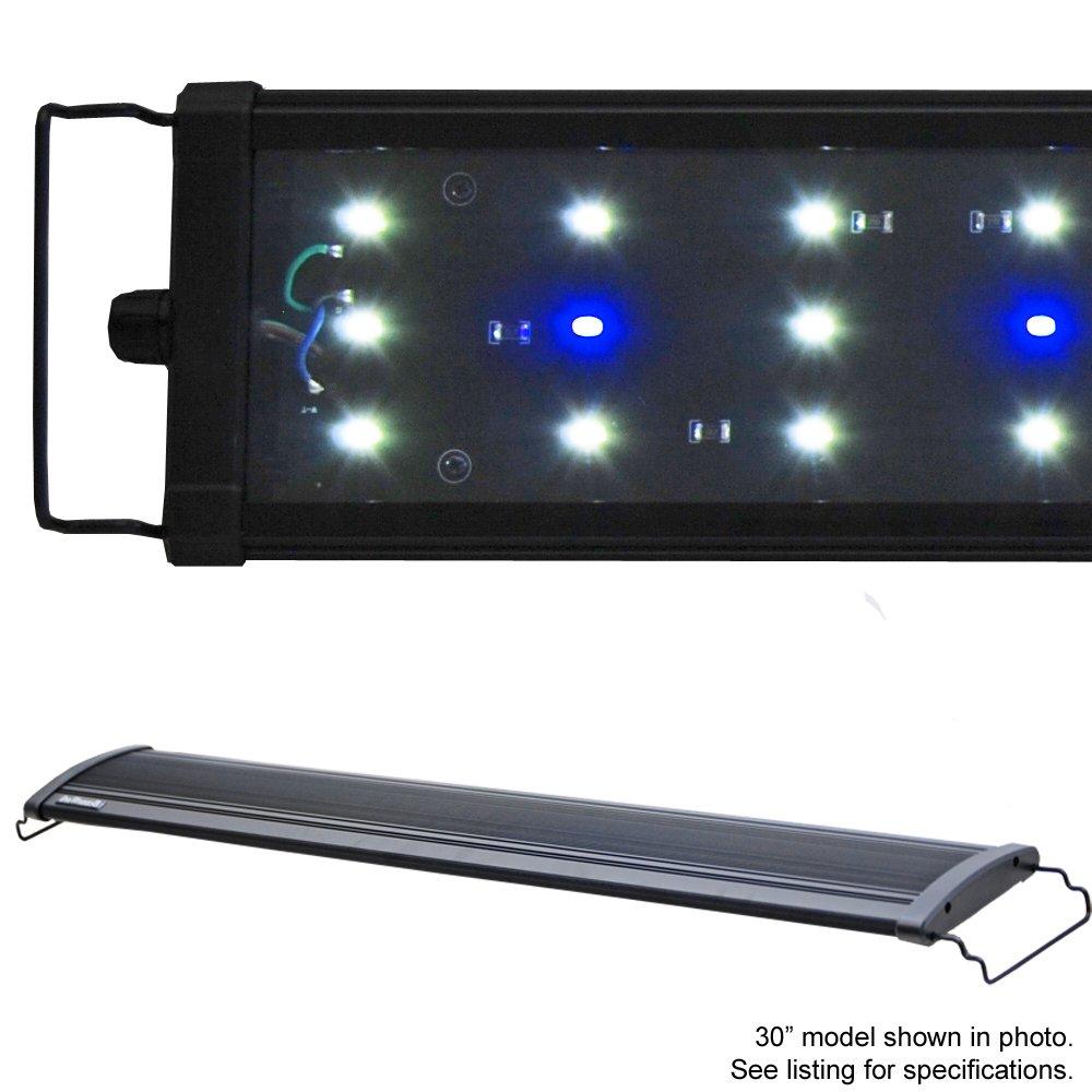 Beamswork EA Timer 6500K 0.50W LED Aquarium Light Freshwater Plant 120cm  48