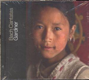 John-Eliot-Gardiner-Monteverdi-Choir-Johann-Bach-Cantatas-Vol-11-Genova-CD-NEW