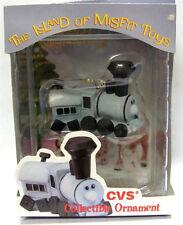 Misfit Train Ornament Rudolph Island of Misfit Toys CVS  Rare