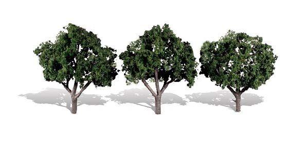 Woodland Scenics Cool Shade 5-6 TR3514