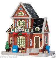 Lemax Caddington Village 2nd Street Post Office 55967