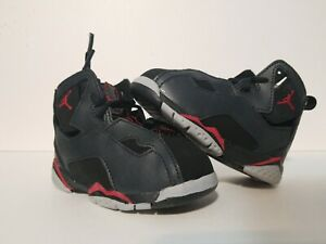 ab0c067dee9f Nike Air Jordan True Flight Baby SZ 5C Toddler TD ( 1 3 4 6 7 8 11 ...