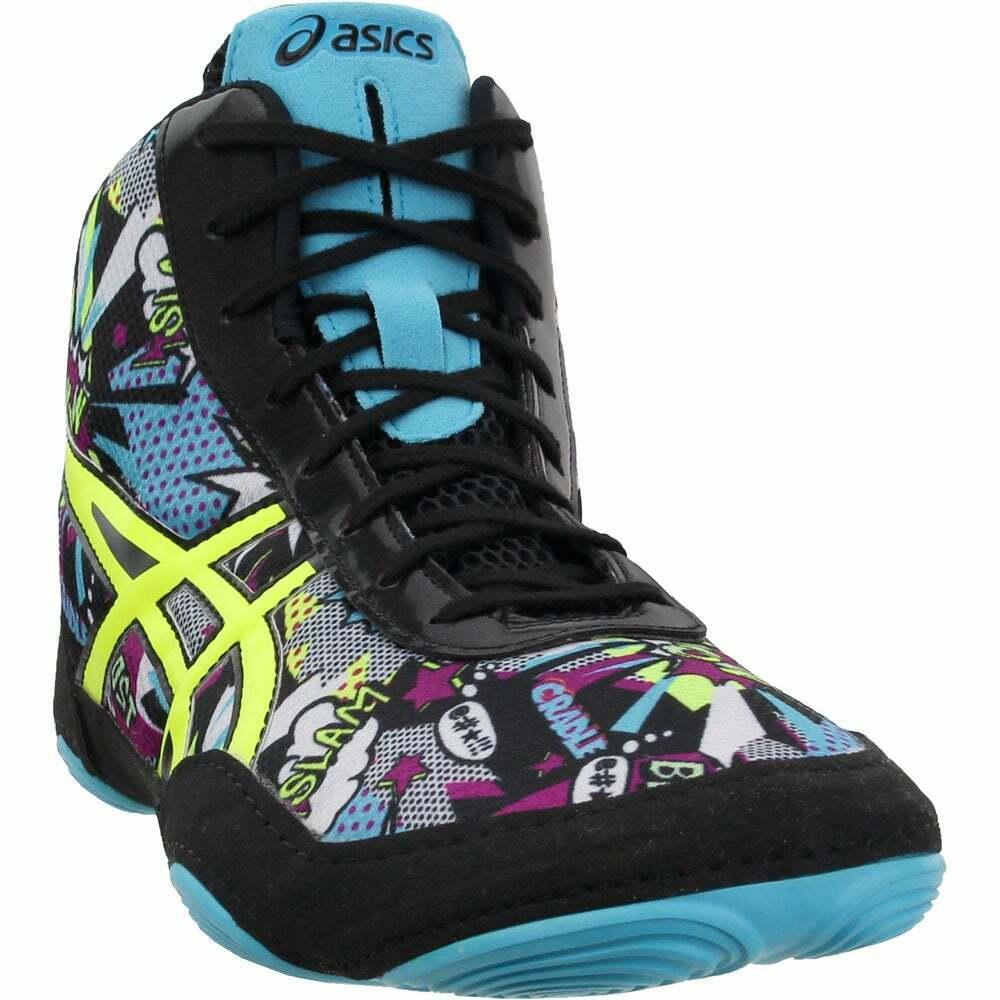 ASICS JB Elite V2.0 Wrestling Shoes Men