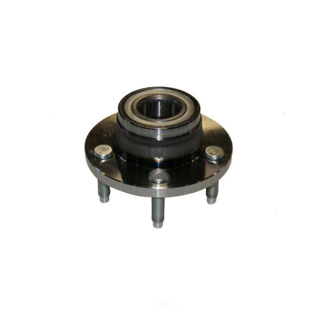 Wheel Bearing And Hub Assembly Front Gmb 730 0341 Fits 05 09 Ford Mustang For Sale Online Ebay