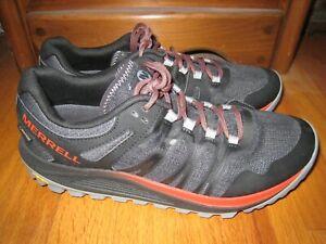 Merrell Nova Gore-Tex Trail Shoe Men's