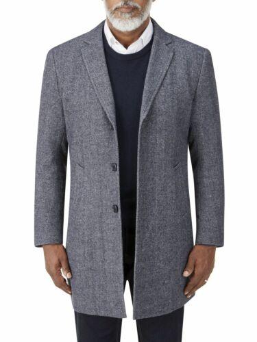MM5588 NEW! Skopes Tooting Overcoat