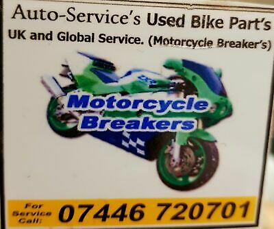 Autoservices motorcycle breakers
