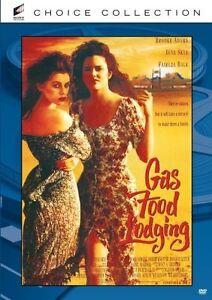 gas food lodging 1992