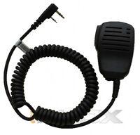 Speake Mic For Kenwood Tk208 Tk2100/2130 Tk2102 Tk220 Tk240 Tk320 Tk2160 Tk3160
