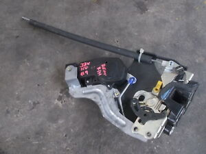 TOYOTA-JZX100-CHASER-MARK2-1JZGTE-door-lock-mechanism-rear-R-H-side-sec-h-7