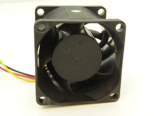 Evercool Lot of 5x CoolJag 38mm x 38mm 1U Server Cooling Fan 12V 1.92W 0.16A