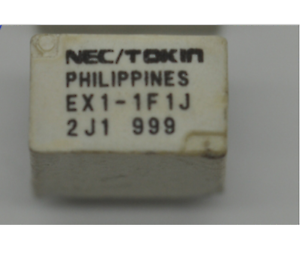 1PCS EX1-1F1J NEC//TOKIN Relay DIP-5