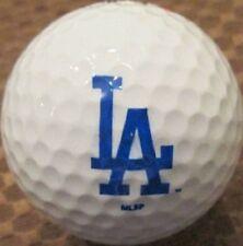 (36) 3 Dozen Callaway (L.A Dodgers MLB Baseball LOGO) Mint AAAAA  Golf Balls
