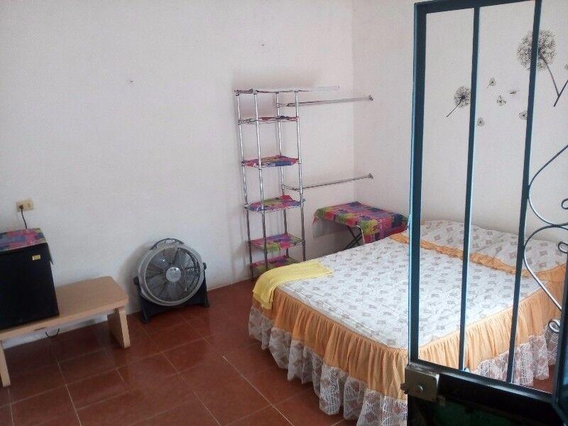 Cuarto independiente en cancun vivanuncios cuartos en for Cuartos de bano modernos y baratos