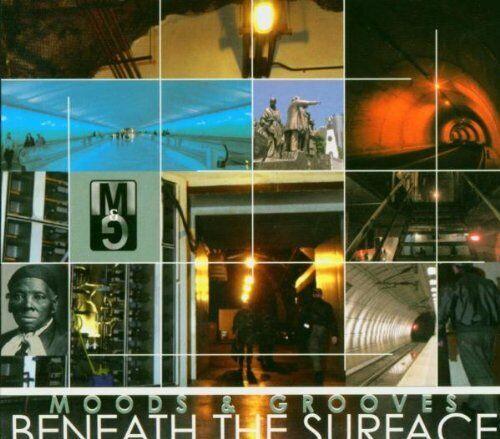 Beneath The Surface: Rick Wade Alton M Boo Williams Mike Grant John Tejada 2CD