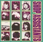 Shop Assistants Will Anything Happen CD 2008