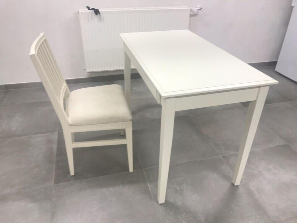 Bord/stolesæt, Et hjem ( nu Sanders)