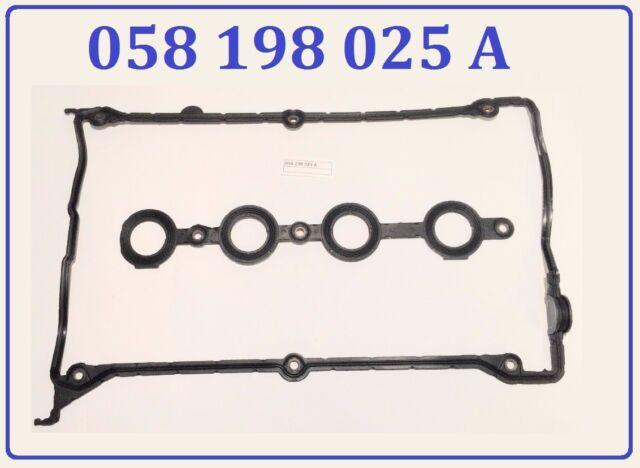 Ventildeckeldichtung SEAT LEON (1M1) 1.8 20V 1.8 20V T 1.8 20V T 4