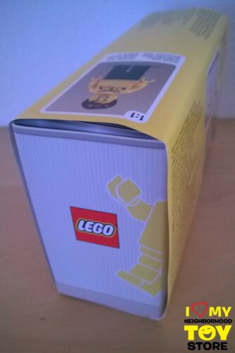 2018 LEGO 5005358 EXCLUSIVE MINIFIGURE FACTORY ANNIVERSARY - MISB IN STOCK