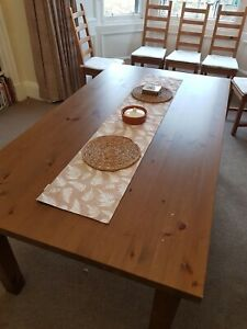 Ikea dining table for Sale | Dining