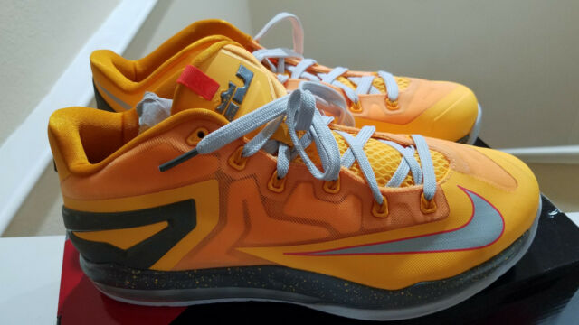 Nike Air Max Lebron XI Low Basketball
