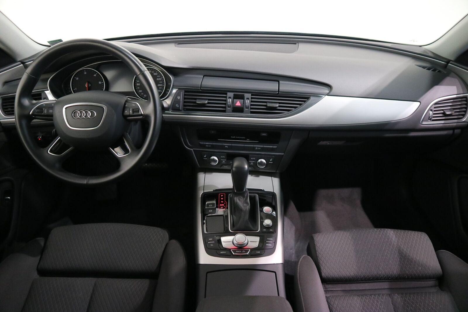 Audi A6 3,0 TDi 218 Avant S-tr. - billede 7