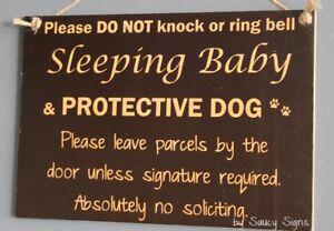 No Soliciting Warning STICKER Decal Sign Do Not Knock Door Doorbell Business