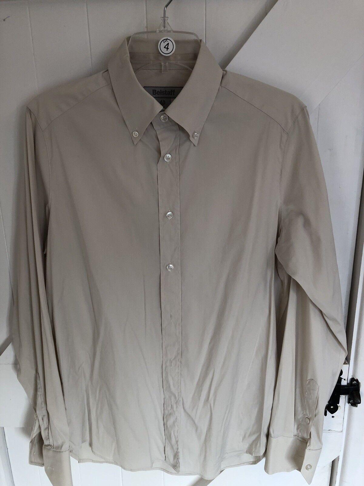 Belstaff Shirt Beige Size M