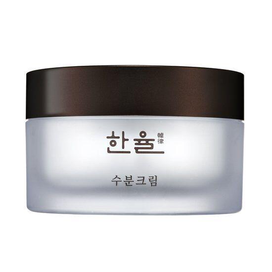 HANYUL Moisturizing Cream 50ml + Gift