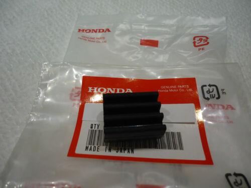 HONDA RUBBER STAND STOPPER CB750 CB750A CB750K CB750F GENUINE OEM