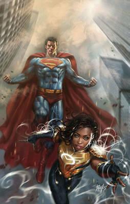 Action Comics #1015 Main Cover STOCK PHOTO DC Presale 9//25//2019